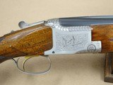 "1965 Browning Superposed Pigeon Grade Trap Model 12 Ga. Shotgun w/ 30"" Inch Barrels** Beautiful Pigeon Grade Trap Shotgun! ** SOLD - 7 of 25"