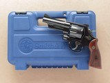 Smith & Wesson Model 27 Classic, Cal. .357 Magnum, 4 Inch Barrel - 5 of 8