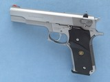 Smith & Wesson Model 645, Cal. .45 ACP, Stainless Steel