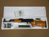 Norinco Mak-90 Sporter AK w/ Original Styrofoam Box Inserts and All Accessories
