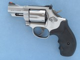 Smith & Wesson Model 66, ex-KY D.O.C. Gun, Cal. .357 Magnum,2 1/2 Inch Barrel