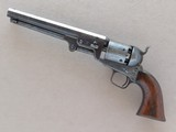 London Colt 1851 Navy, .36 Caliber