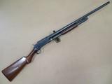 Marlin Model NO. 42 12 Ga. Slide Action Shotgun **Mfg. 1922-1939**