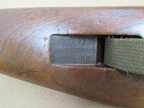 WW2 Standard Products M1 Carbine (1st production block) **MFG. 1943/1944** - 12 of 25