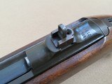 WW2 Standard Products M1 Carbine (1st production block) **MFG. 1943/1944** - 21 of 25