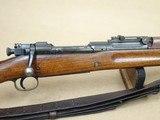 1919 Springfield Model 1903 Mark I in .30-06 Springfield w/ Original U.S. M1907 Sling - 5 of 25