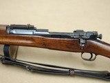 1919 Springfield Model 1903 Mark I in .30-06 Springfield w/ Original U.S. M1907 Sling - 9 of 25