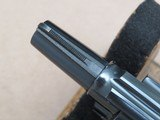 1968-'69 Smith & Wesson Chiefs Special Model 36 No-Dash .38 Special Revolver** Clean & All-Original Model 36 ** SOLD - 11 of 25