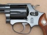 1968-'69 Smith & Wesson Chiefs Special Model 36 No-Dash .38 Special Revolver** Clean & All-Original Model 36 ** SOLD - 3 of 25