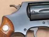 1968-'69 Smith & Wesson Chiefs Special Model 36 No-Dash .38 Special Revolver** Clean & All-Original Model 36 ** SOLD - 8 of 25