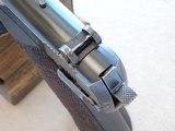 Early 1950's Vintage Hi Standard H-D Military .22 LR Pistol** Nice Original Example of this Superb Model ** SOLD - 10 of 25