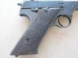 Early 1950's Vintage Hi Standard H-D Military .22 LR Pistol** Nice Original Example of this Superb Model ** SOLD - 6 of 25