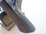 Early 1950's Vintage Hi Standard H-D Military .22 LR Pistol** Nice Original Example of this Superb Model ** SOLD - 12 of 25