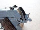 Early 1950's Vintage Hi Standard H-D Military .22 LR Pistol** Nice Original Example of this Superb Model ** SOLD - 13 of 25