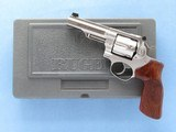 Ruger GP100 Match Champion, Cal. .357 Magnum