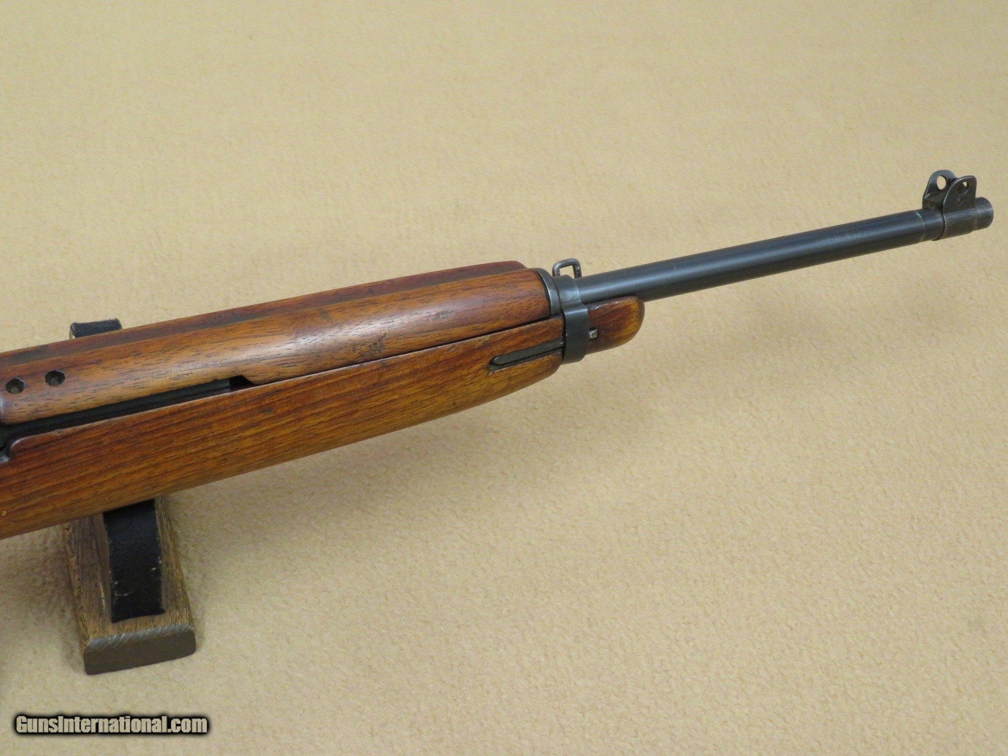 winchester m1 carbine