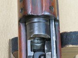 WW2 1943 Winchester M1 Carbine in .30 Carbine** Early 1st Block Production 99% Original Gun!** SOLD - 14 of 25