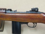 WW2 1943 Winchester M1 Carbine in .30 Carbine** Early 1st Block Production 99% Original Gun!** SOLD - 8 of 25