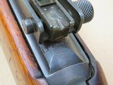WW2 1943 Winchester M1 Carbine in .30 Carbine** Early 1st Block Production 99% Original Gun!** SOLD - 13 of 25