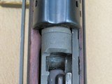 """WW2 Production I.B.M. M1 Carbine in """"Enforcer"""" Folding Stock** Neat Vintage Carbine Mod ** - 10 of 25"""