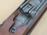 """WW2 Production I.B.M. M1 Carbine in """"Enforcer"""" Folding Stock** Neat Vintage Carbine Mod ** - 8 of 25"""