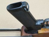 """WW2 Production I.B.M. M1 Carbine in """"Enforcer"""" Folding Stock** Neat Vintage Carbine Mod ** - 13 of 25"""