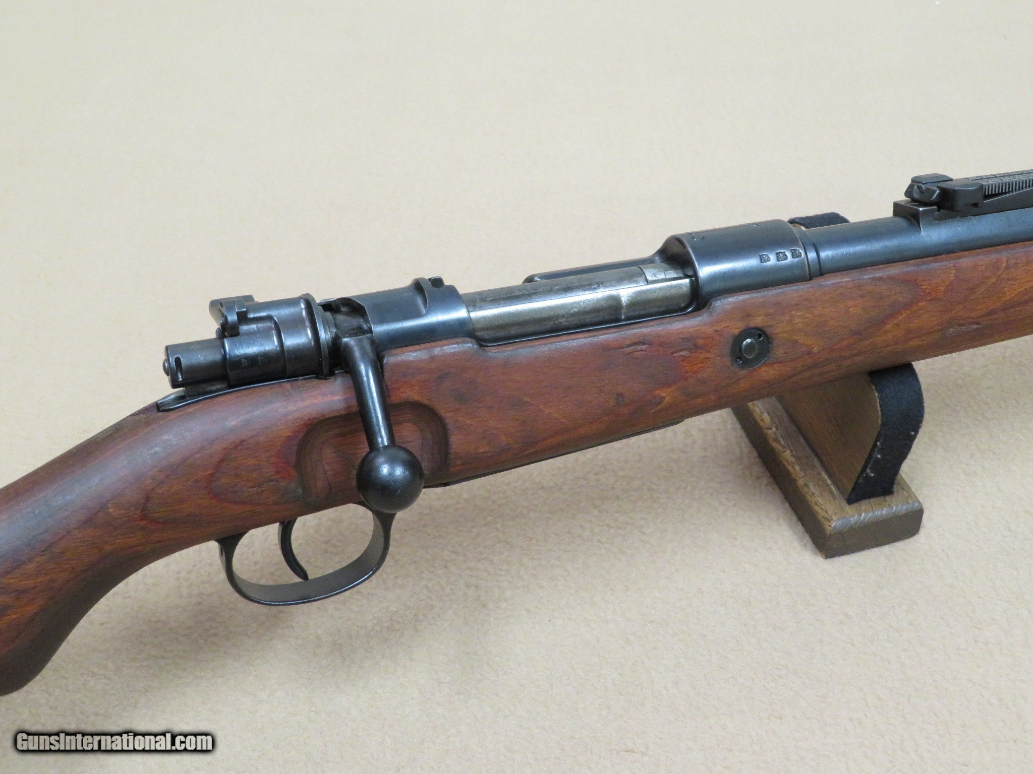 mauser k98 serial number search