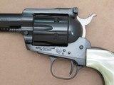 """1972 Ruger Old Model Blackhawk in .45 Colt w/ 7.5"""" Barrel** Extra Clean Blackhawk! ** SOLD - 8 of 25"""
