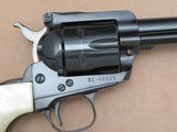 "1971 Ruger Old Model Blackhawk in .357 Magnum 6.5"" Barrel** Very Nice Example! ** SOLD - 9 of 25"