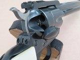 "1971 Ruger Old Model Blackhawk in .357 Magnum 6.5"" Barrel** Very Nice Example! ** SOLD - 24 of 25"