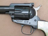 "1971 Ruger Old Model Blackhawk in .357 Magnum 6.5"" Barrel** Very Nice Example! ** SOLD - 3 of 25"