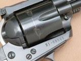 "1971 Ruger Old Model Blackhawk in .357 Magnum 6.5"" Barrel** Very Nice Example! ** SOLD - 11 of 25"