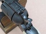 """1975 Vintage Ruger New Model Blackhawk in .30 Carbine Caliber 7.5"""" Barrel** Unfired & Superb Condition! ** - 12 of 25"""