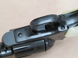 """1975 Vintage Ruger New Model Blackhawk in .30 Carbine Caliber 7.5"""" Barrel** Unfired & Superb Condition! ** - 22 of 25"""