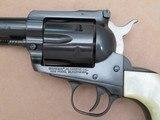 """1975 Vintage Ruger New Model Blackhawk in .30 Carbine Caliber 7.5"""" Barrel** Unfired & Superb Condition! ** - 8 of 25"""