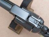"""1975 Vintage Ruger New Model Blackhawk in .30 Carbine Caliber 7.5"""" Barrel** Unfired & Superb Condition! ** - 13 of 25"""
