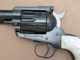 """1974 Ruger New Model Blackhawk in .41 Magnum w/ 6.5"""" Barrel** Superb Example of 1st Yr. Production for New Model **SOLD - 8 of 25"""