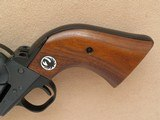 Ruger 3-Screw Old Model Blackhawk, Cal. 45 Long Colt, 7 1/2 Inch Barrel, 1970 Vintage, 1st Year Production - 7 of 15
