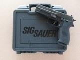 Sig Sauer P220, Cal. .45 ACP