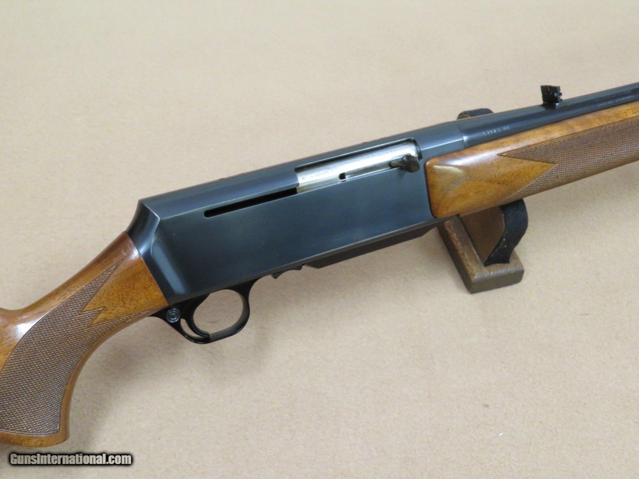 Browning Auto 5 shotgun manufacture date