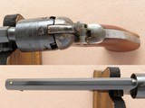 Colt 1851 Navy, 2nd Generation, .36 Cal. Percussion - 6 of 10