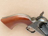 Colt 1851 Navy, 2nd Generation, .36 Cal. Percussion - 9 of 10