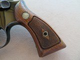 """Smith & Wesson Military & Police Model 10-6 .38 Special Heavy Barrel blue 4"""" Barrel **MFG. 1964**SOLD - 3 of 18"""