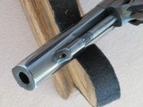 """Smith & Wesson Military & Police Model 10-6 .38 Special Heavy Barrel blue 4"""" Barrel **MFG. 1964**SOLD - 15 of 18"""
