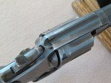 "Smith & Wesson Military & Police Model 10-6 .38 Special Heavy Barrel blue 4"" Barrel **MFG. 1964**