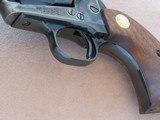 Colt Custom Shop Limited Edition SAA 44-40 Frontier Six Shooter 3rd Generation Black Powder Frame **ANIB MFG. 1993** - 21 of 25