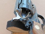 Colt Custom Shop Limited Edition SAA 44-40 Frontier Six Shooter 3rd Generation Black Powder Frame **ANIB MFG. 1993** - 12 of 25