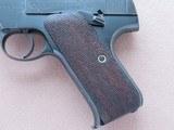 1928 Vintage 1st Series Colt Woodsman Target Model .22LR Pistol** Nice 1st Series Pistol ** - 2 of 25