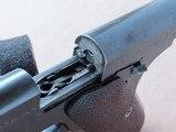 1928 Vintage 1st Series Colt Woodsman Target Model .22LR Pistol** Nice 1st Series Pistol ** - 23 of 25