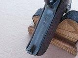 1928 Vintage 1st Series Colt Woodsman Target Model .22LR Pistol** Nice 1st Series Pistol ** - 16 of 25